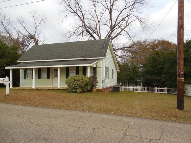 281 Church Street, Ozark, AL 36360 (MLS #172094) :: Team Linda Simmons Real Estate