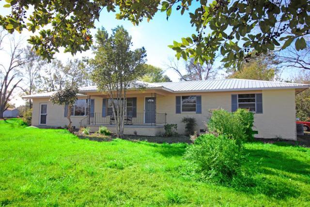 654 Pleasant Grove Road, Ashford, AL 36312 (MLS #172108) :: Team Linda Simmons Real Estate