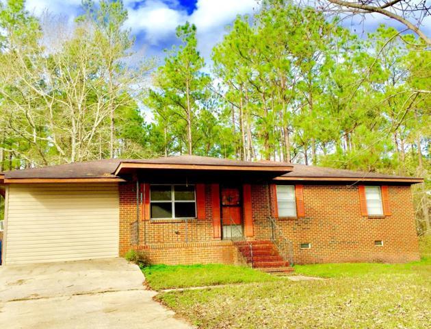 301 Mcardle Road, Kinsey, AL 36303 (MLS #172113) :: Team Linda Simmons Real Estate