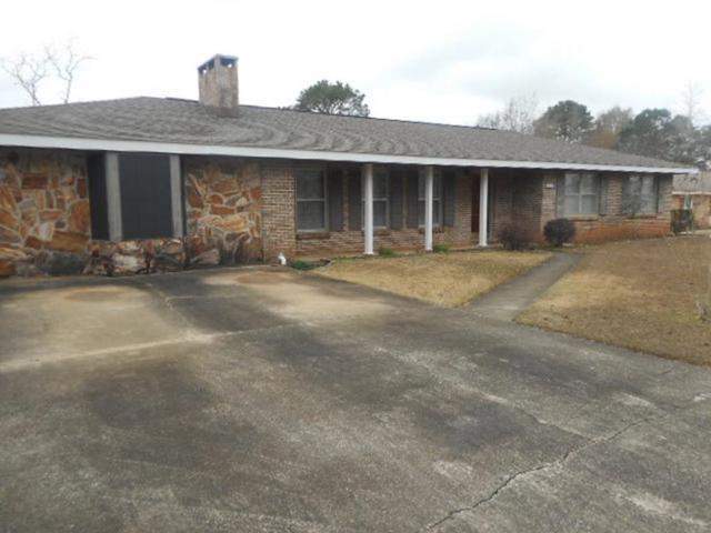 1312 Stanford Rd., Dothan, AL 36301 (MLS #172115) :: Team Linda Simmons Real Estate