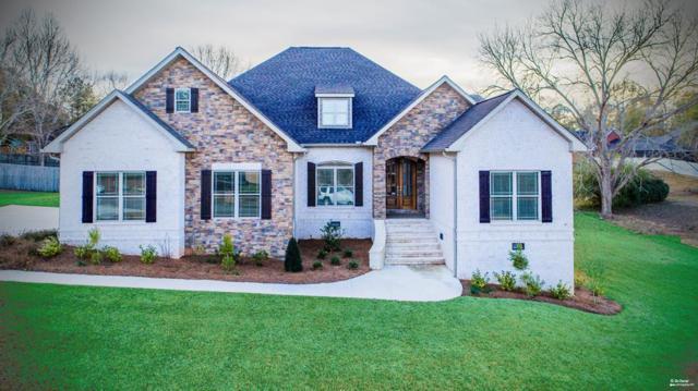 105 Ashwood Drive, Dothan, AL 36303 (MLS #172118) :: Team Linda Simmons Real Estate