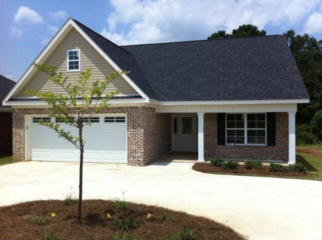 320 Gwinnett Place, Dothan, AL 36301 (MLS #172134) :: Team Linda Simmons Real Estate
