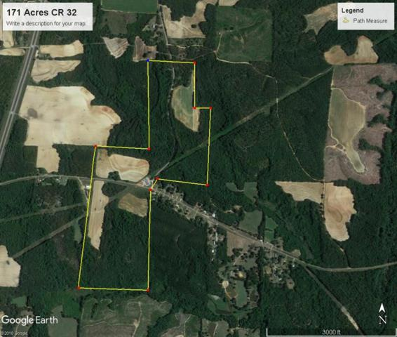 1 County Road 32, Abbeville, AL 36310 (MLS #172135) :: Team Linda Simmons Real Estate