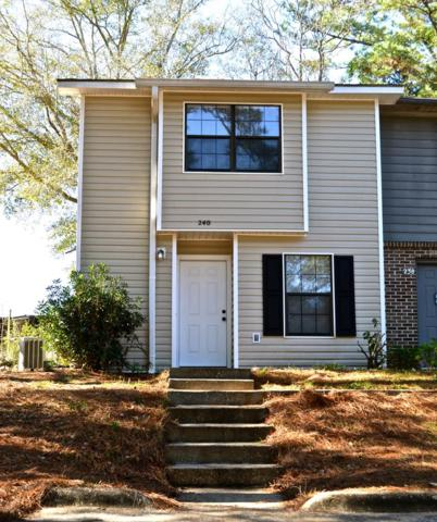 240 Candlebrook Drive, Enterprise, AL 36330 (MLS #172146) :: Team Linda Simmons Real Estate
