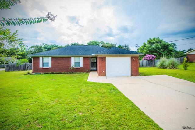 215 Elkwood, Midland City, AL 36350 (MLS #172147) :: Team Linda Simmons Real Estate