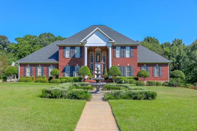 322 Bocage Drive, Dothan, AL 36303 (MLS #172156) :: Team Linda Simmons Real Estate