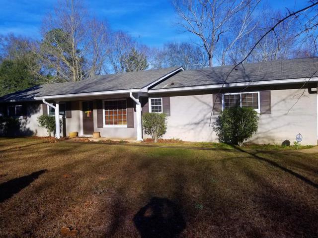 6774 North County Road 67, Skipperville, AL 36374 (MLS #172167) :: Team Linda Simmons Real Estate