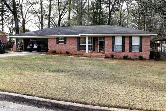 103 Laurel Circle, Enterprise, AL 36330 (MLS #172183) :: Team Linda Simmons Real Estate