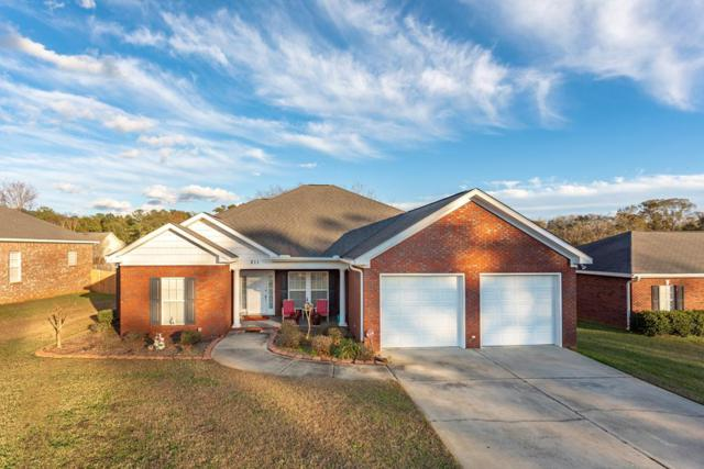 211 Lighthouse Dr, Dothan, AL 36305 (MLS #172184) :: Team Linda Simmons Real Estate