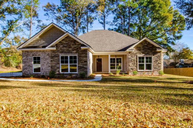 608 Oak Ridge Drive, Enterprise, AL 36330 (MLS #172189) :: Team Linda Simmons Real Estate
