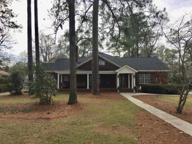 1511 Osceola St., Dothan, AL 36303 (MLS #172222) :: Team Linda Simmons Real Estate