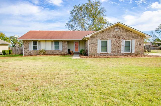 120 Pondella Drive, Enterprise, AL 36330 (MLS #172227) :: Team Linda Simmons Real Estate