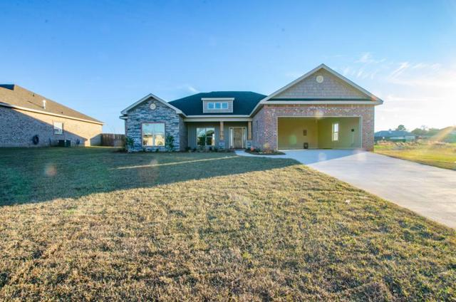100 Madison Avenue, Enterprise, AL 36330 (MLS #172229) :: Team Linda Simmons Real Estate