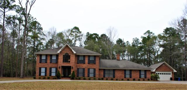 57 W Foxchase, Dothan, AL 36305 (MLS #172233) :: Team Linda Simmons Real Estate