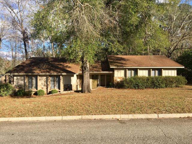 811 Gonzales Dr, Dothan, AL 36305 (MLS #172238) :: Team Linda Simmons Real Estate