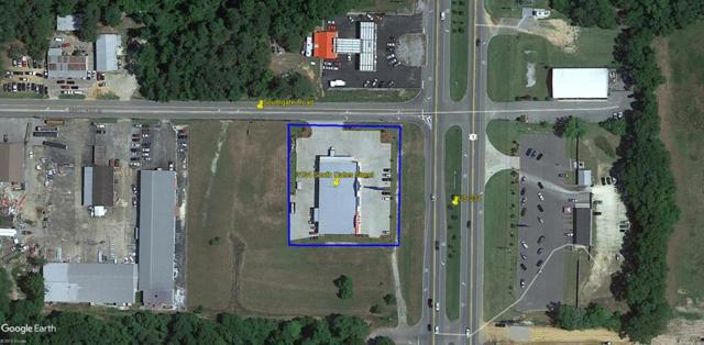 3134 South Oates, Dothan, AL 36301 (MLS #172241) :: Team Linda Simmons Real Estate