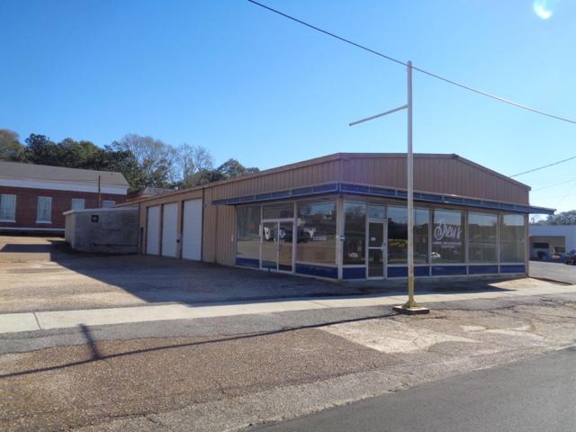 217 S Union Ave, Ozark, AL 36360 (MLS #172244) :: Team Linda Simmons Real Estate