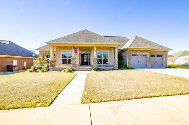 102 Quail Trail, Enterprise, AL 36330 (MLS #172245) :: Team Linda Simmons Real Estate