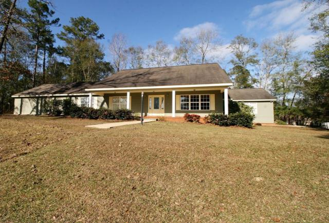 2107 Brookhill Rd., Dothan, AL 36301 (MLS #172262) :: Team Linda Simmons Real Estate
