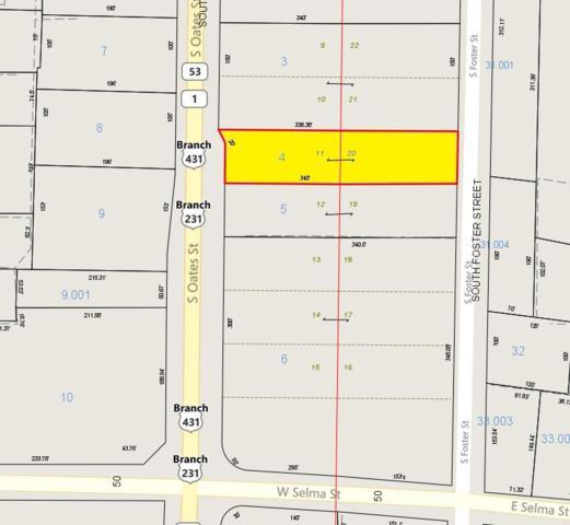 1005 S Oates, Dothan, AL 36301 (MLS #172264) :: Team Linda Simmons Real Estate
