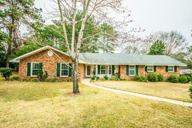 500 Rutgers Road, Dothan, AL 36303 (MLS #172266) :: Team Linda Simmons Real Estate