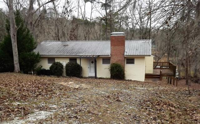 317 W Holiday Drive, Abbeville, AL 36310 (MLS #172274) :: Team Linda Simmons Real Estate