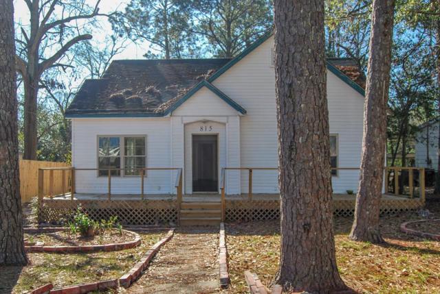 815 W Powell Street, Dothan, AL 36301 (MLS #172290) :: Team Linda Simmons Real Estate