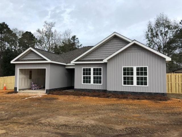 115 Jules Lane, Ashford, AL 36312 (MLS #172301) :: Team Linda Simmons Real Estate