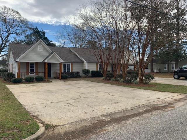 207 A Forrest Street, Headland, AL 36345 (MLS #172306) :: Team Linda Simmons Real Estate