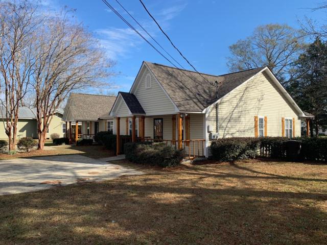 207 B Forrest, Headland, AL 36345 (MLS #172307) :: Team Linda Simmons Real Estate