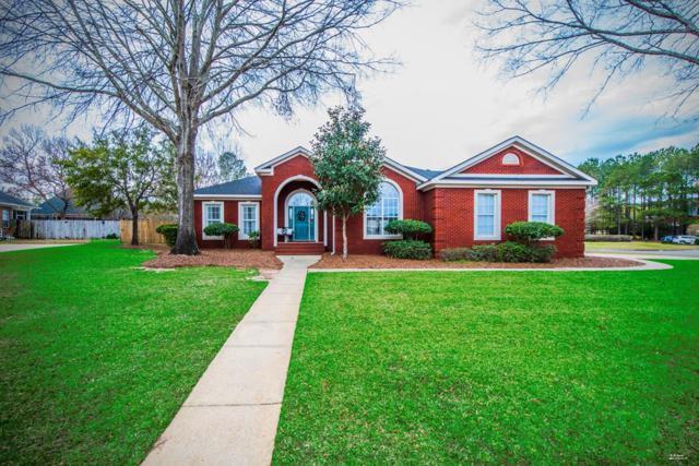 300 Roslyn Glen Way, Dothan, AL 36305 (MLS #172315) :: Team Linda Simmons Real Estate