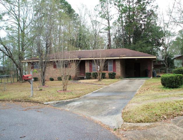 307 Taurus Circle, Dothan, AL 36301 (MLS #172317) :: Team Linda Simmons Real Estate