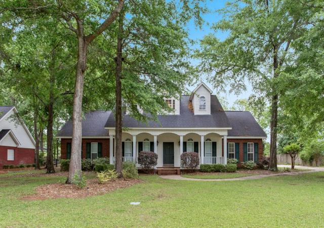 102 Kirkwood Drive, Dothan, AL 36303 (MLS #172319) :: Team Linda Simmons Real Estate