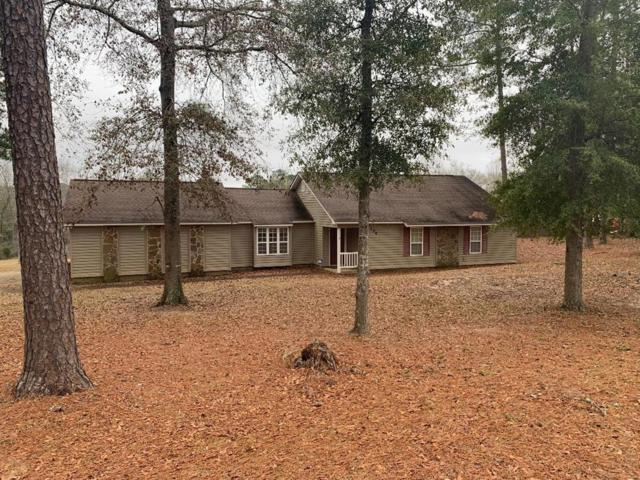 104 Carter Ridge Road, Abbeville, AL 36310 (MLS #172320) :: Team Linda Simmons Real Estate