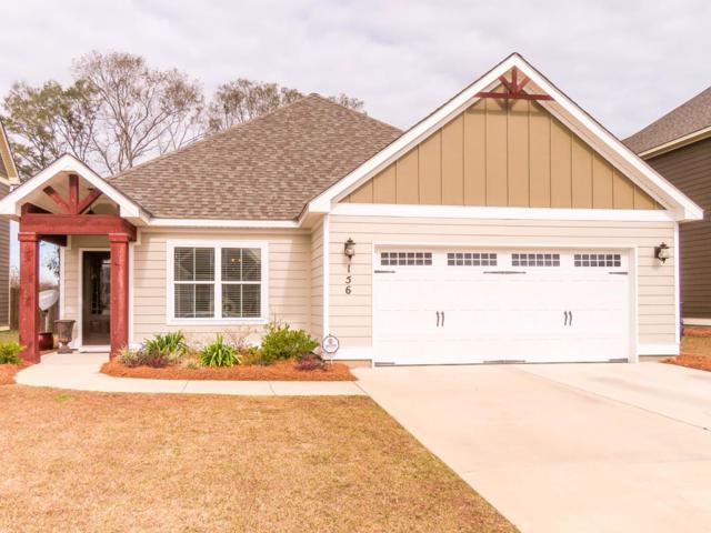 156 Ridgecrest Loop, Dothan, AL 36301 (MLS #172322) :: Team Linda Simmons Real Estate