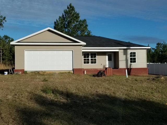 427 Jester St, Cowarts, AL 36321 (MLS #172348) :: Team Linda Simmons Real Estate