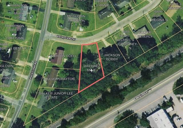 0 Valley View Terrace, Headland, AL 36345 (MLS #172357) :: Team Linda Simmons Real Estate