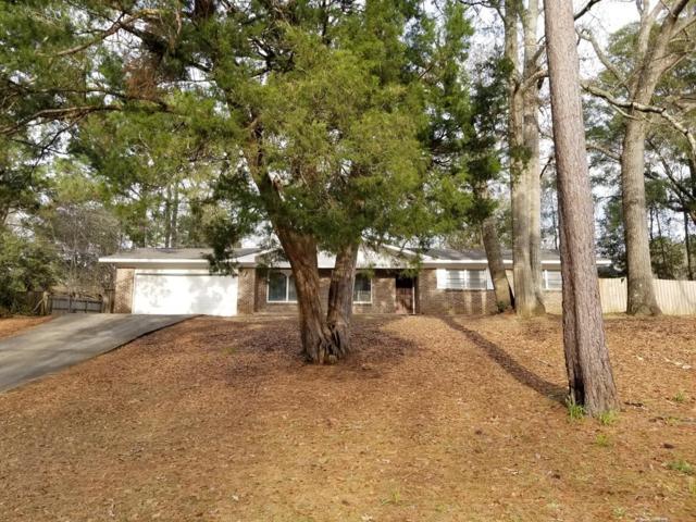 517 Victoria Drive, Enterprise, AL 36330 (MLS #172391) :: Team Linda Simmons Real Estate