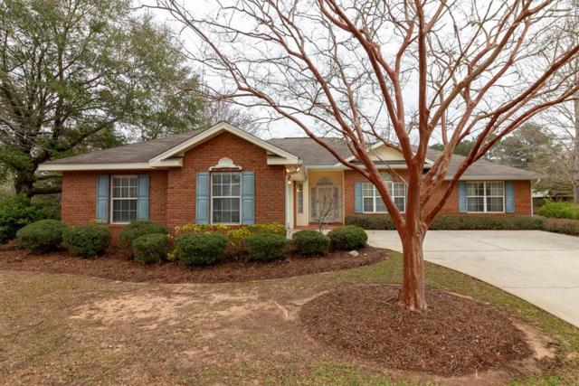 115 Coventry Court, Dothan, AL 36305 (MLS #172392) :: Team Linda Simmons Real Estate