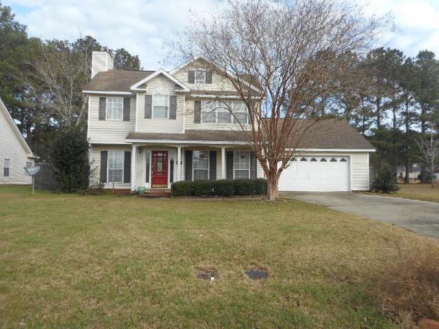 102 Mill Stone Drive, Dothan, AL 36305 (MLS #172404) :: Team Linda Simmons Real Estate
