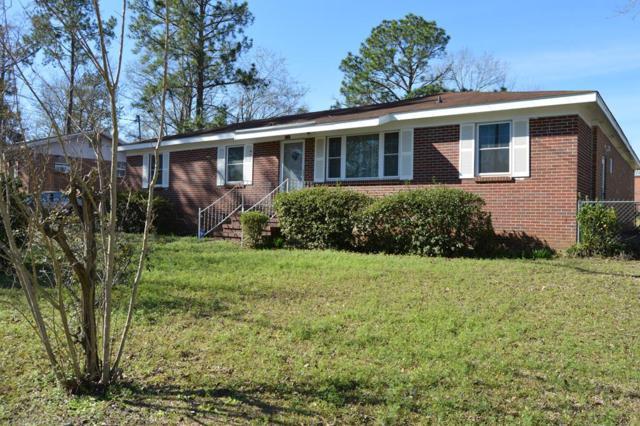 1111 Corner, Dothan, AL 36303 (MLS #172414) :: Team Linda Simmons Real Estate