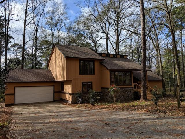1103 Fieldstone Dr, Dothan, AL 36303 (MLS #172424) :: Team Linda Simmons Real Estate