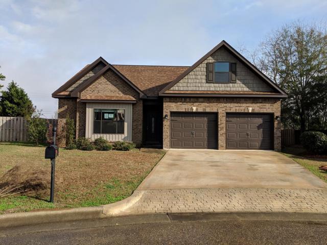 107 Pioneer Trl, Dothan, AL 36305 (MLS #172474) :: Team Linda Simmons Real Estate