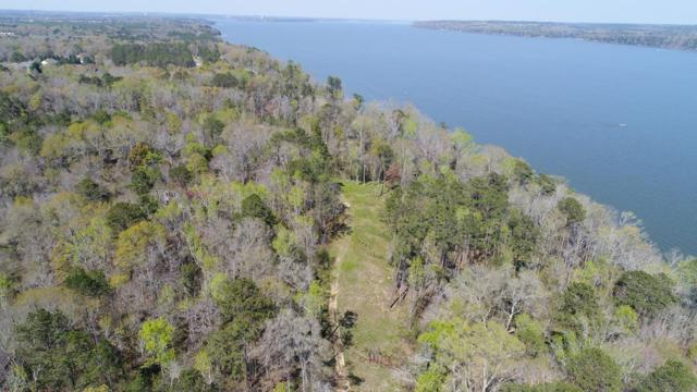 15+/- Woodlawn Drive, Eufaula, AL 36027 (MLS #172499) :: Team Linda Simmons Real Estate
