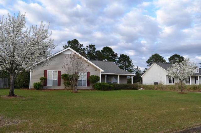 199 Jeffrey Court, Ozark, AL 36360 (MLS #172513) :: Team Linda Simmons Real Estate