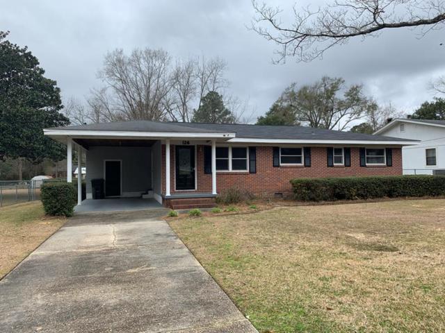 126 Miami Drive, Dothan, AL 36301 (MLS #172522) :: Team Linda Simmons Real Estate