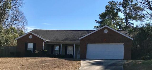 149 Hollis Drive, Newton, AL 36352 (MLS #172526) :: Team Linda Simmons Real Estate