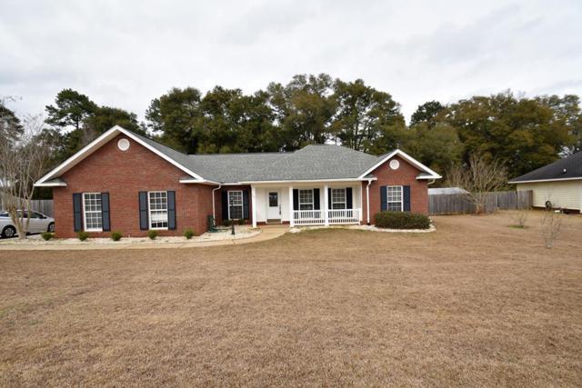 270 Eagle Bend, Enterprise, AL 36330 (MLS #172528) :: Team Linda Simmons Real Estate