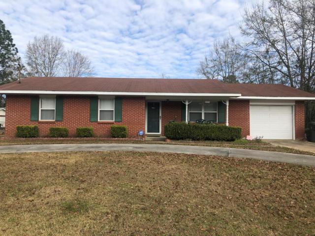 605 Falcon, Dothan, AL 36301 (MLS #172539) :: Team Linda Simmons Real Estate