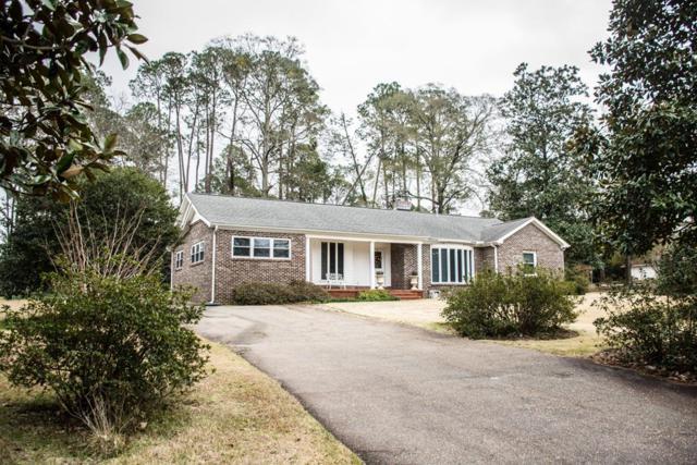 400 Hazelwood Ave, Dothan, AL 36303 (MLS #172549) :: Team Linda Simmons Real Estate